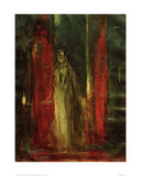 Lady MacBeth Giclee Print by Henry Fuseli
