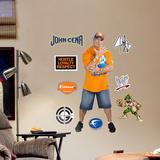 John Cena junior (sticker murale) Decalcomania da muro