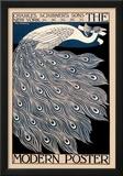 The Modern Poster 高画質プリント : ウィル H. ブラッドリー