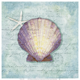 Into the Sea III Posters by Suzanne Nicoll