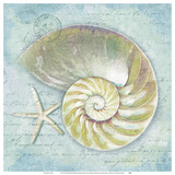 Into the Sea I Posters by Suzanne Nicoll
