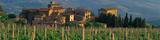Castello di Volpaia Premium Giclee Print by Mick Rock
