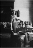 Prohibition Agents Destroy Booze 1923 Archival Photo Poster Pósters