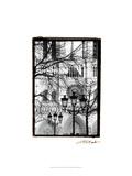 Notre Dame Cathedral II Prints by Laura Denardo