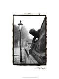 Glimpses of Prague I Art par Laura Denardo