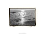 Ocean Sunrise IV Láminas por Laura Denardo
