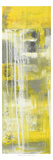 Mellow Yellow I Posters van Erin Ashley
