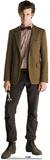 Doctor Who-The 11th Doctor Matt Smith Sagomedi cartone