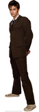 Doctor Who- The Doctor Brown Suit Cardboard Cutouts