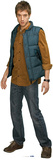 Doctor Who-Rory - Body Warmer Pappfigurer