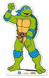 Leonardo - Teenage Mutant Ninja Turtles Pappfigurer