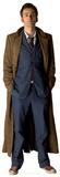 Doctor Who- The Doctor Silhouettes découpées en carton