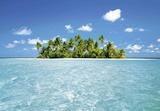 Maldive Dream Wandgemälde