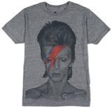 David Bowie- Aladdin Sane Bluse