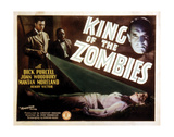 King Of The Zombies - 1941 I Gicléedruk