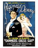 Skinner's Dress Suit - 1926 Gicléedruk