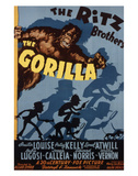 The Gorilla - 1939 Giclee-trykk