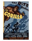 The Gorilla - 1939 Giclee Print