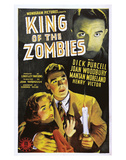 King Of The Zombies - 1941 II Gicléedruk