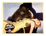 House Of Mystery - 1934 III ジクレープリント