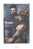 Le Danse Villageoise Sammlerdrucke von Pablo Picasso