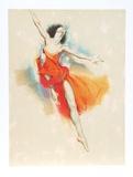 Ballet 2 Edición limitada por Jim Jonson
