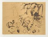 Impressions of Women, no. 1 Særudgave af Doo Shik Lee