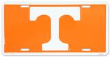 Universidad de Tennessee Carteles metálicos