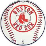 Boston Red Sox Blikskilt