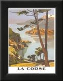 Corse Prints by  Peri