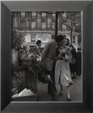 París, 1950 Pósters por Robert Doisneau