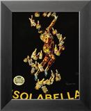 Isolabella, 1910 Poster tekijänä Leonetto Cappiello