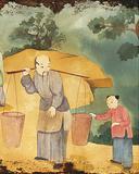 China IV Láminas