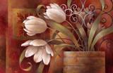 Touch of Autumn Posters par Elaine Vollherbst-Lane