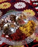 Spices Morocco Kunst von A. Baralhe