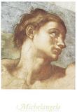 Chapel Posters tekijänä Michelangelo Buonarroti,