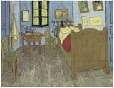 Bedroom at Arles Kunstdruck von Vincent van Gogh