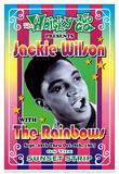 Jackie Wilson Whisky-A-Go-Go Los Angeles, c.1967 Posters af Dennis Loren