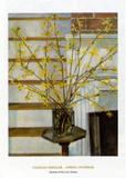 Spring Interior Posters par Charles Sheeler