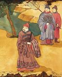 China VIII Láminas