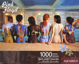 Pink Floyd Back Catalogue 1000 Piece Jigsaw Puzzle Jigsaw Puzzle