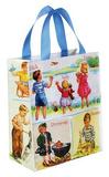 Dick and Jane Handy Bag Sac cabas