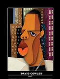 David Cowles- Jay-Z 高品質プリント : デイヴィッド・カウルス