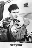 Top Gun Movie Tom Cruise Thumbs Up Poster Print Fotografia