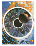 Pink Floyd (Pulse) Music Poster Print Affiche originale
