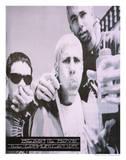 Beastie Boys (Group) Music Poster Print Masterprint