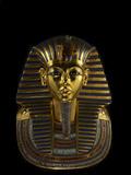 The Funerary Mask of King Tutankhamun 写真プリント : ケネス・ギャレット