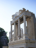 Roman Marble Amphitheatre Built in the 2nd Century, Plovdiv, Bulgaria, Europe Photographic Print by Dallas & John Heaton