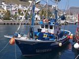 Puerto De Mogan, Gran Canaria, Canary Islands, Spain, Atlantic, Europe Impressão fotográfica por Hans Peter Merten