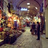 The Medina, Sousse, the Sahel, Tunisia, North Africa, Africa Fotografisk tryk af Stuart Black